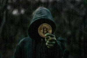 dark blockchain crypto digital technology