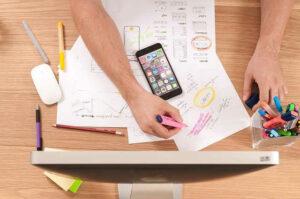 ux prototyping design web design app mobile