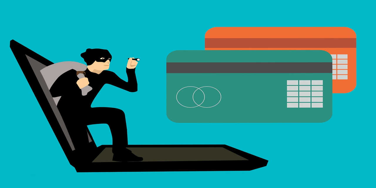 hack fraud card code computer credit crime cyber