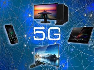 network 5G internet technology free
