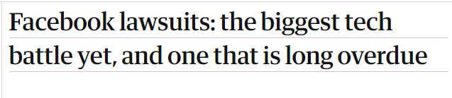 Screenshot by The Guardian