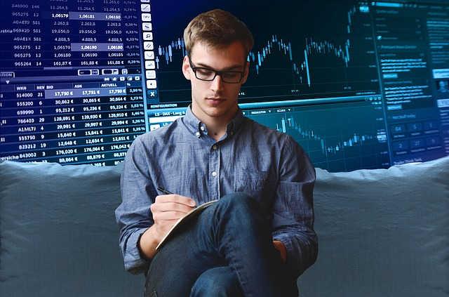 entrepreneur start startup chain trading courses