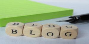 blog blogging wordpress write blogger web design