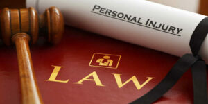 lawyers personal injury accident claim