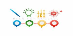 idea business success team teamwork profit