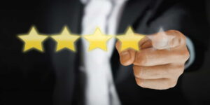 review opinion feedback starts evaluation survey