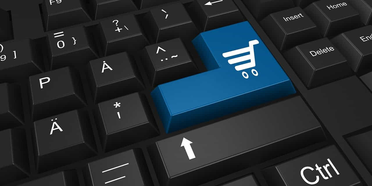 shopping online ecommerce internet payment