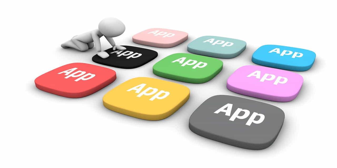app software contour settings computer application
