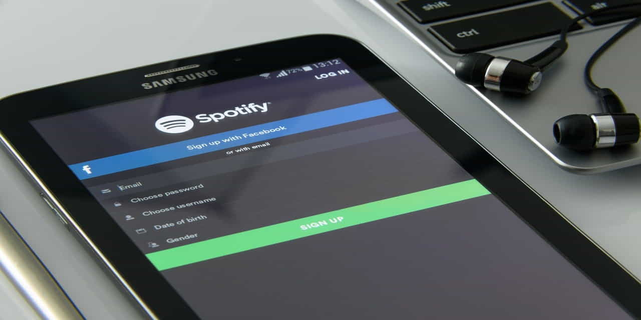 What are the Reasons to Choose Spotify Marketing?