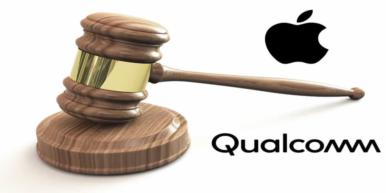 Qualcomm And The Epic Nature Of Apple's Fortnite Lawsuit