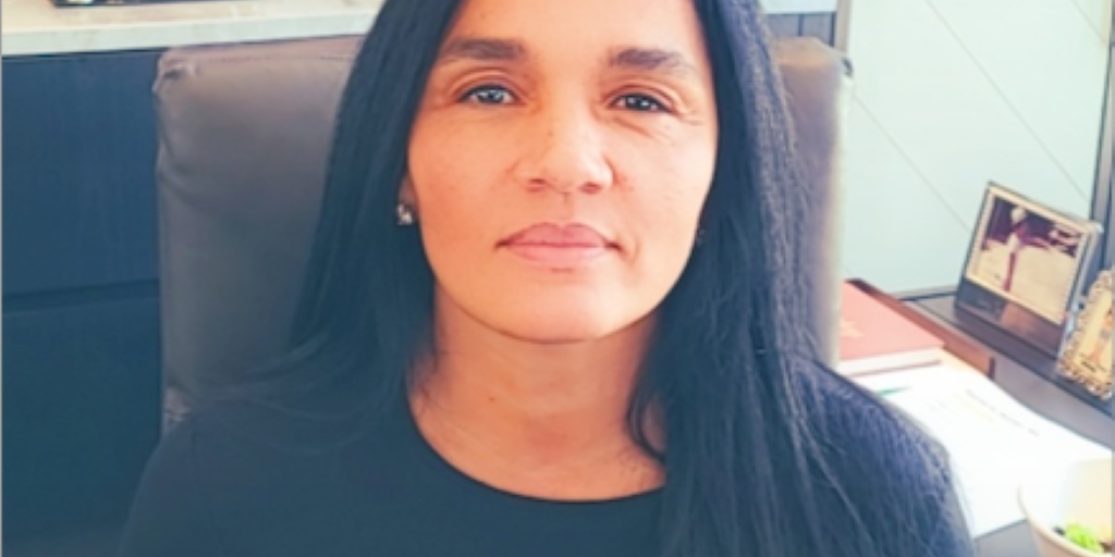 Desiree Perez Helps Lead the Way in Diversifying the Cannabis Industry