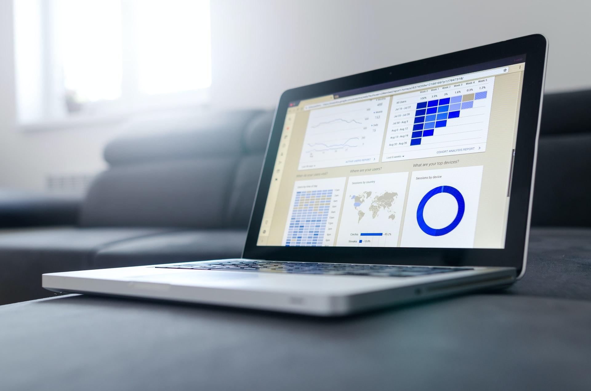 Enhancing Business Performance through Data Analytics