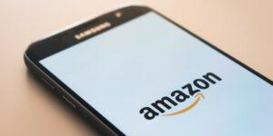 amazon mobile phone icon smartphones tech