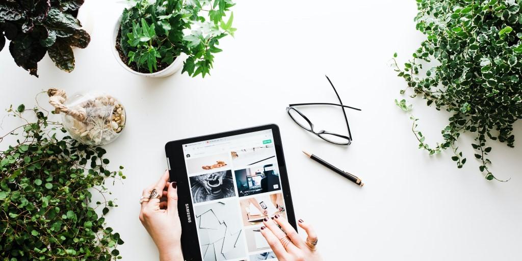 blog social lifestyle work online