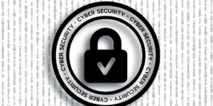 cyber security protection cybersecurity hacker