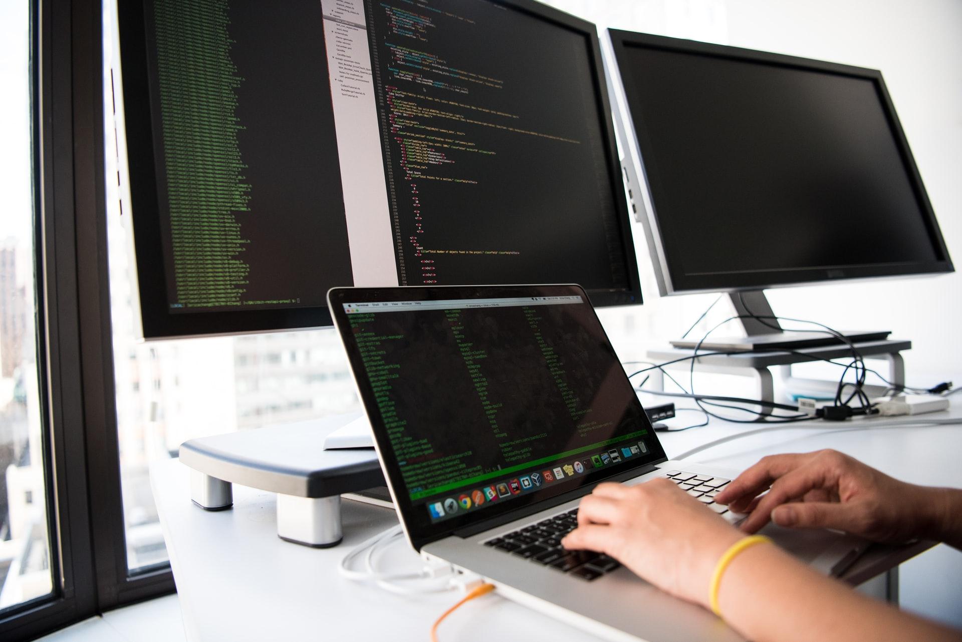 software developer software engineer web designer