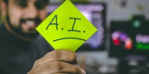 artificial intelligence is on it's way