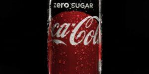 coke coca-cola zero sugar soda coke zero