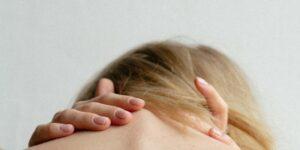 neck shoulder back neck