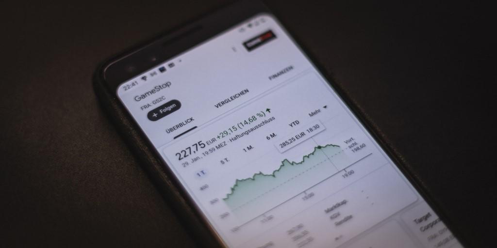 GameStop Gme stock market