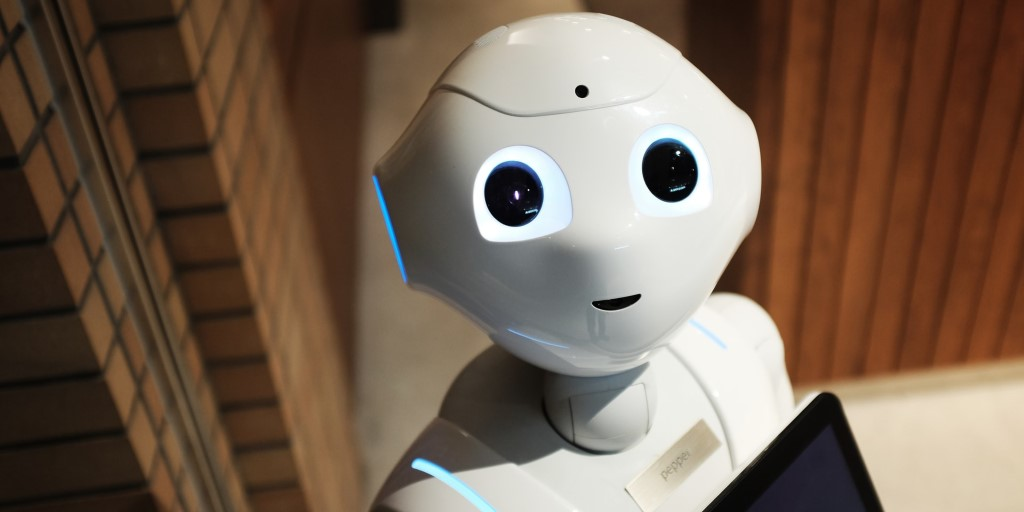 The Robotic Revolution Advanced Thanks To NVIDIA and Open Robotics