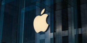 apple store logo sign symbol