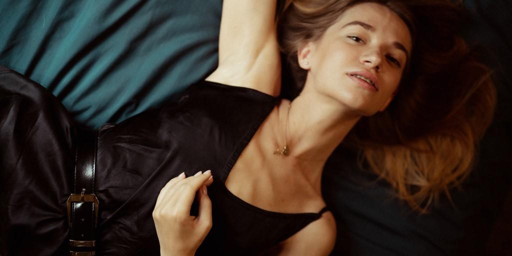 armpit fashion beauty magazine cover