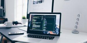 tech office web technology digital