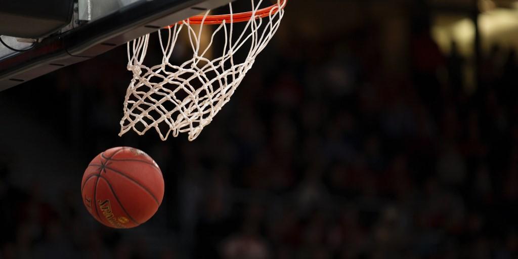 Basketball – Shot 2-Points