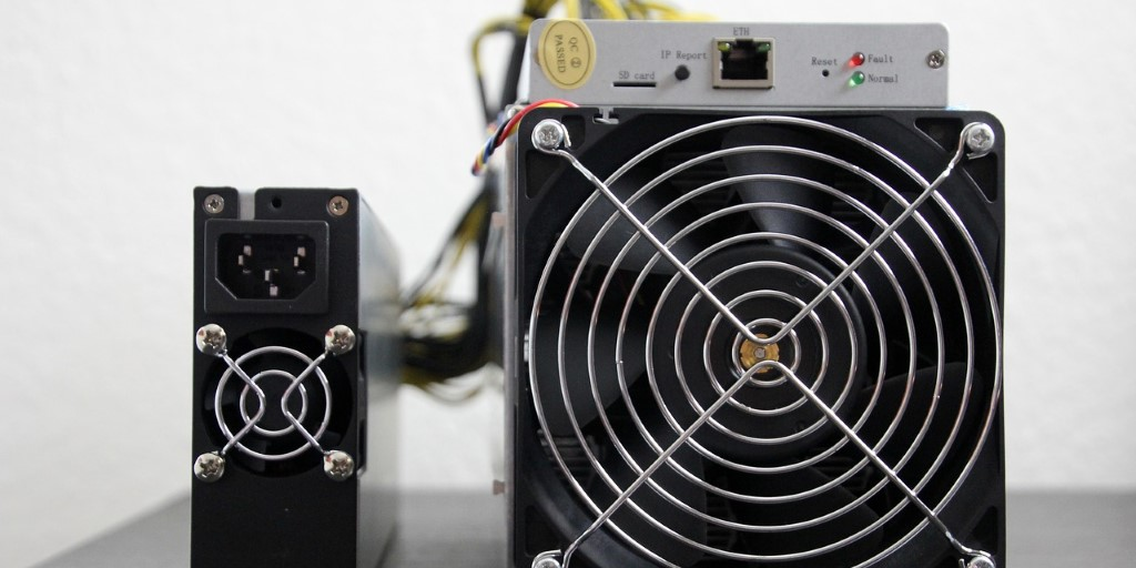 China Finds Illegal Crypto Miners Stealing Electricity