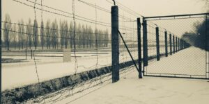 Nazi Concentration Camp Holocaust Genocide History