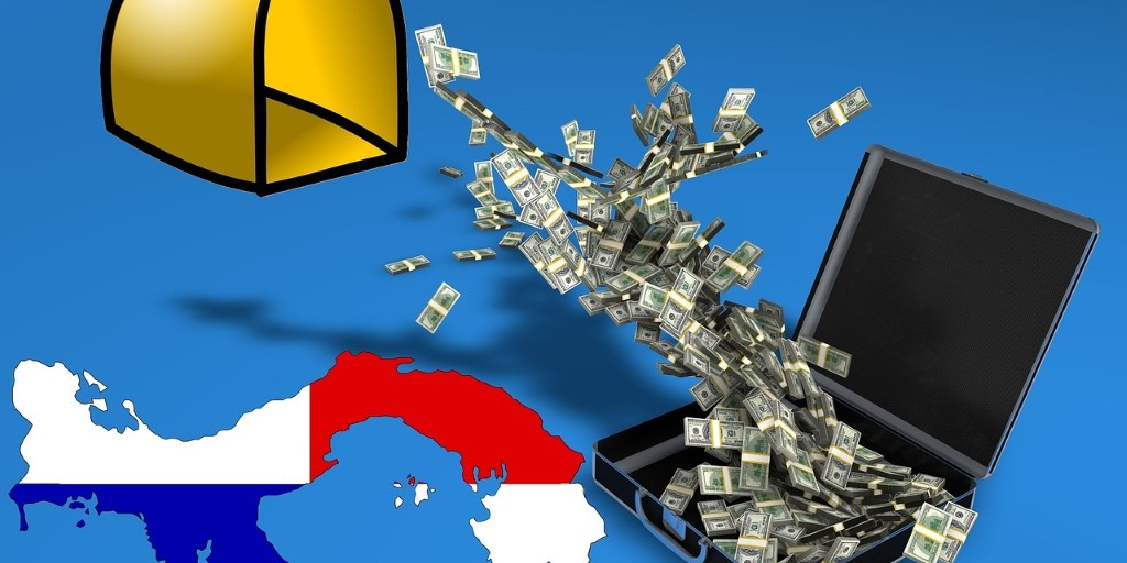 Panama Papers Money Money Laundering Tax Haven