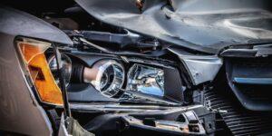 vehicle car crash auto